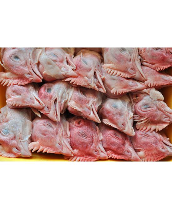 Сонник: отрубить курице голову – сон сулит новость или письмо.